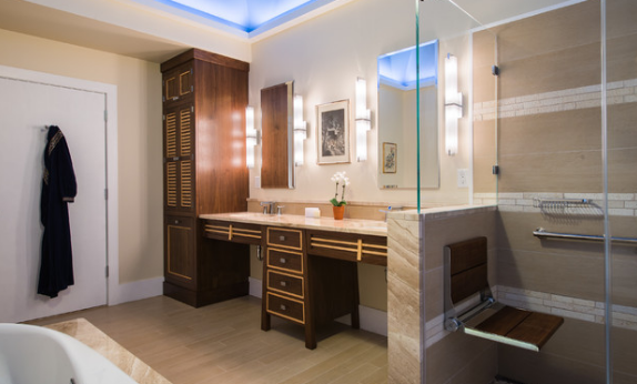 we only use quality products from brands we trust and know - Bathroom Remodel Denver